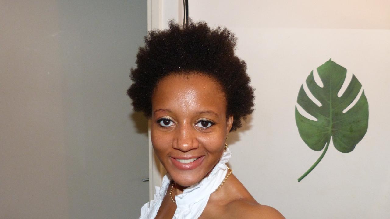 Afro (shrinkage)