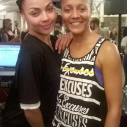 Ashley Everett