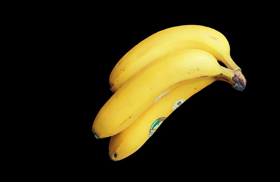Banana 2778067 960 720