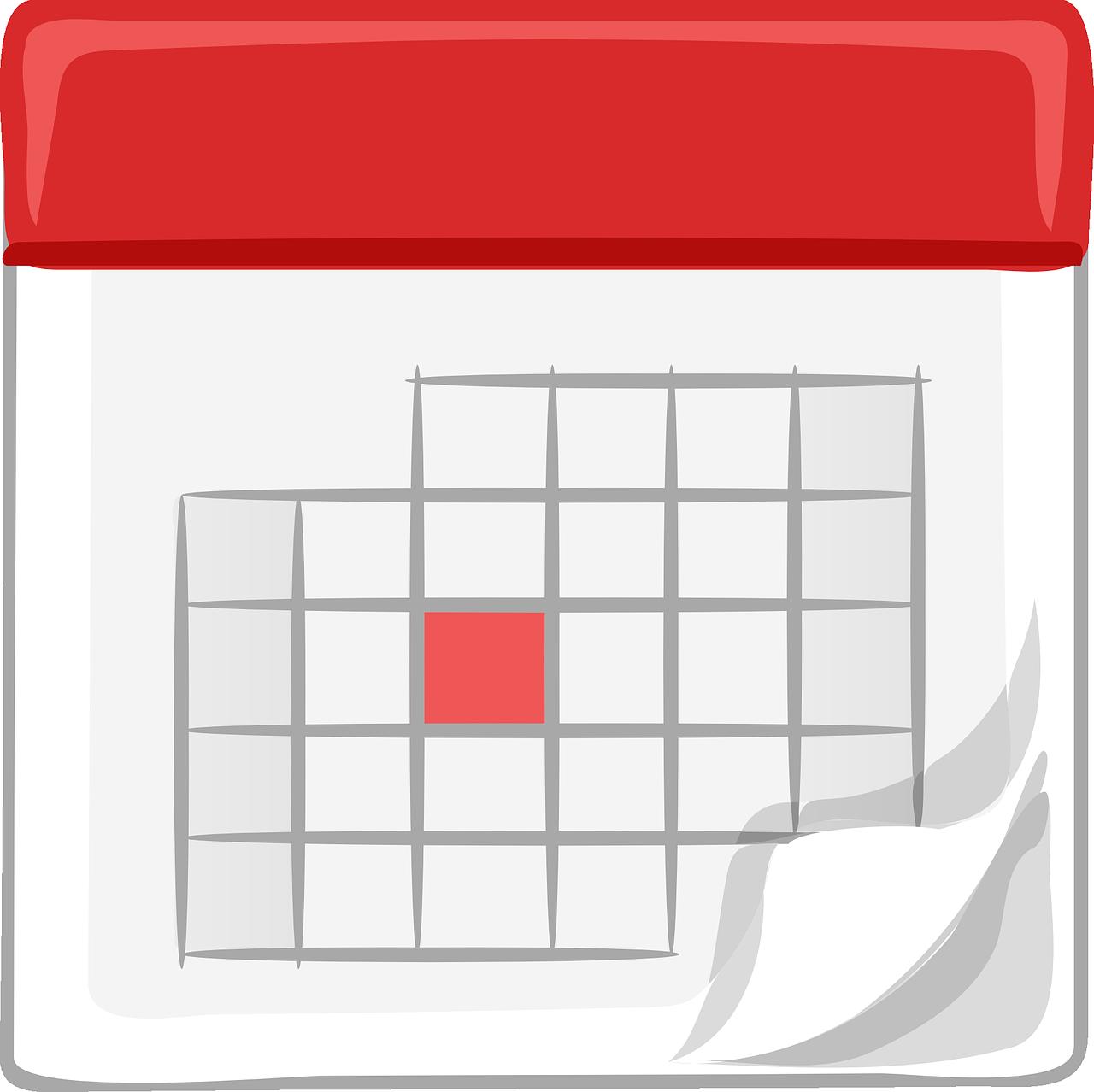 Calendar 23684 1280