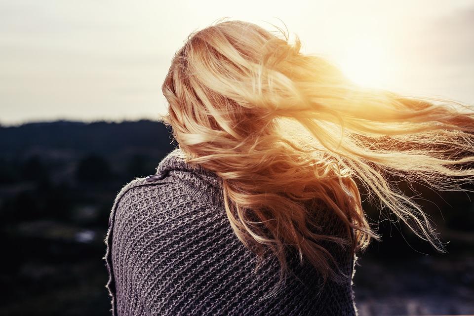 Hair summer