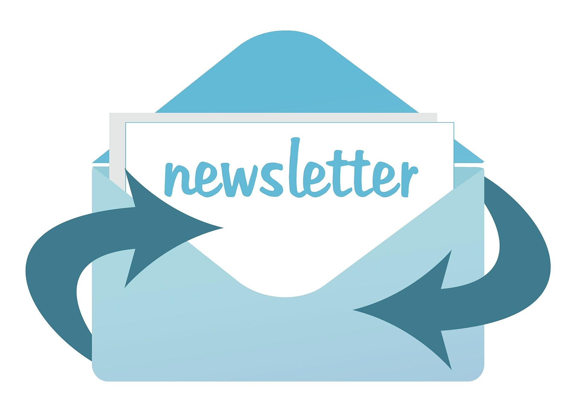 Newsletter Kelys Beauté Noire